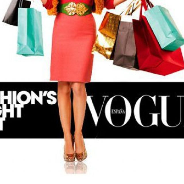 VOGUE Fashion night's out
