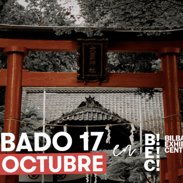 Japan Weekend Bilbao